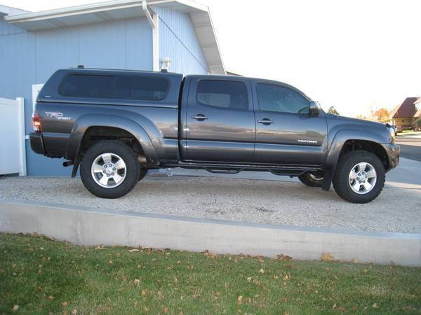 Ford Stoneham Leer Camper Shell For 2015 Tacoma.html | Autos Post