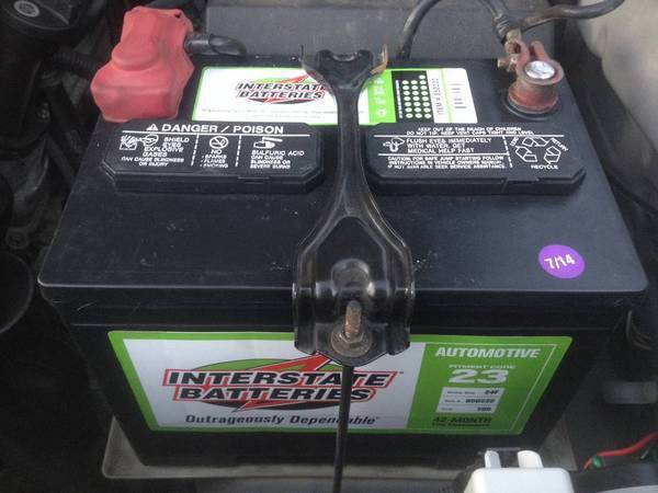 Costco Batteries Interstate Batteries Tacoma World