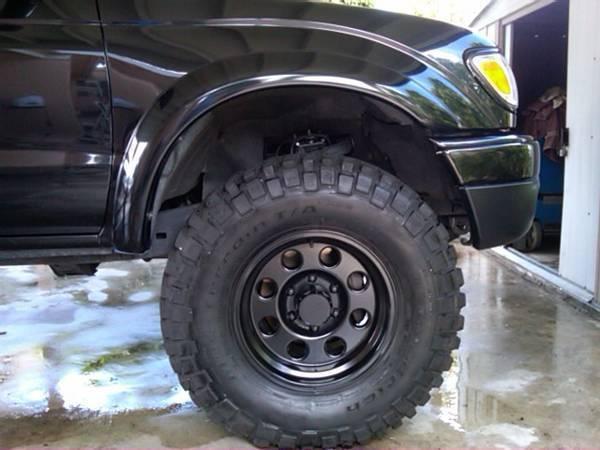 Tacoma 265 75R16 - New Car Reviews 2019-2020 by ...