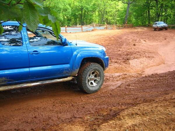 mud pit 1