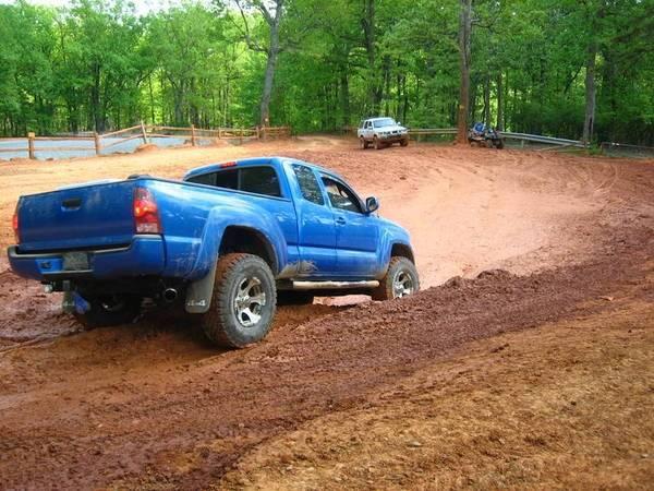 mud pit 2