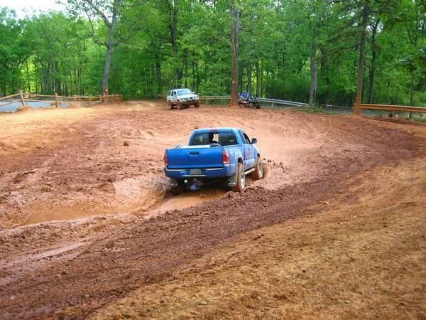 mud pit 3