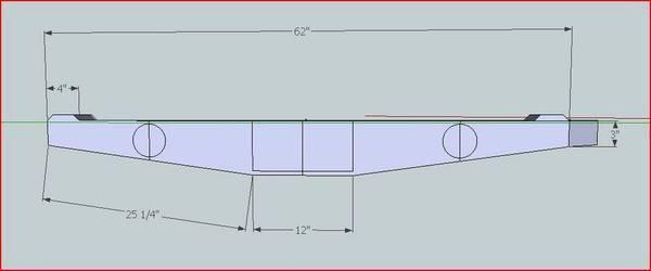 Rear Plate Bumper Blueprints Tacoma World