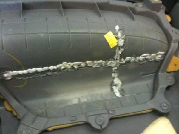 Door Panel Armrest Repair Tacoma World