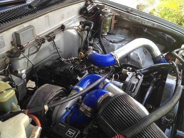 hilux turbo engine