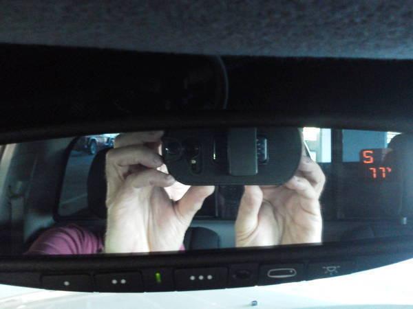 rr view mirror swap to gentex 341 tacoma world rh tacomaworld com Gentex 221 Mirror Wiring Diagram Gentex 221 Mirror Wiring Diagram