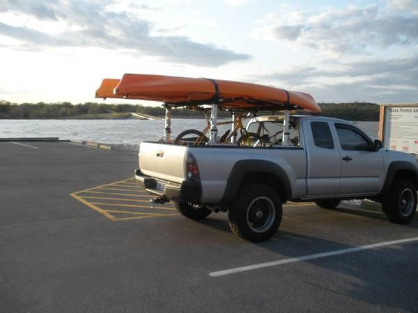 Carollza Get Wood Kayak Stand Plans