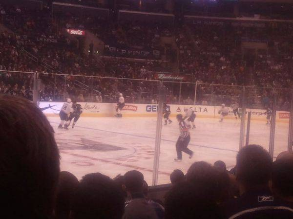 Kings ducks