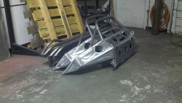 Crf69 and blacktaco21's armor done and ready to ship in the morning. :