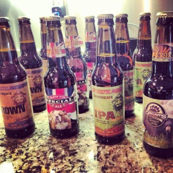 Beermail!