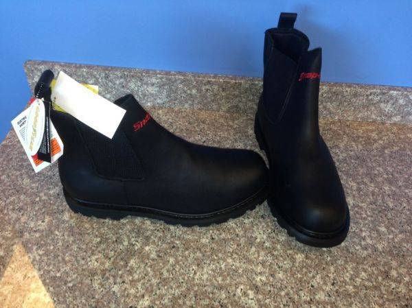 Someone got new snapon work boots :woot: