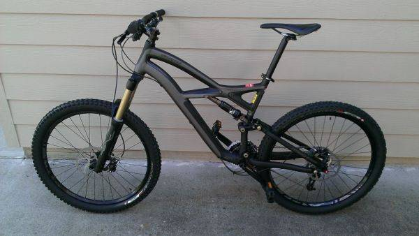 Can't wait to ride this thing. sent via Android