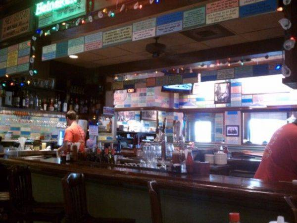 At Wintzell's, OBA FTW