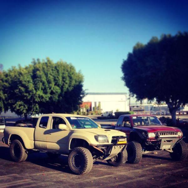 Desert Sand paint job? - Chevrolet Colorado & GMC Canyon Forum