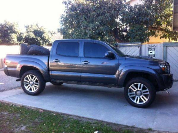 20 Inch Wheels On Limited Page 34 Toyota 4runner Forum Largest 4runner Forum