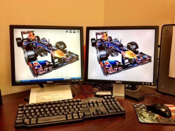"""""""Work"""" setup. BOOM"""