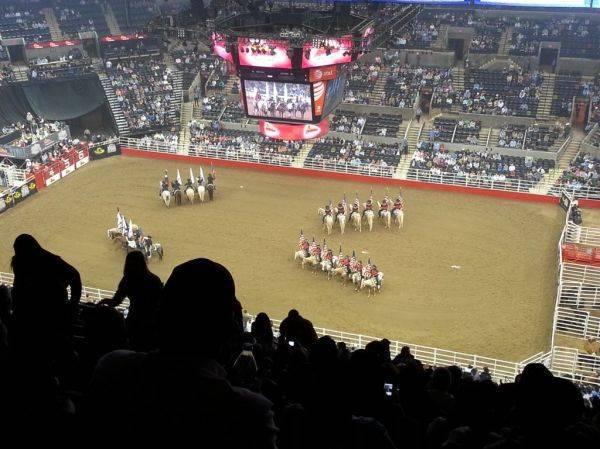 2013 PRCA finals