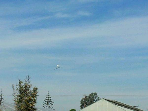 Shuttle pic from earlier