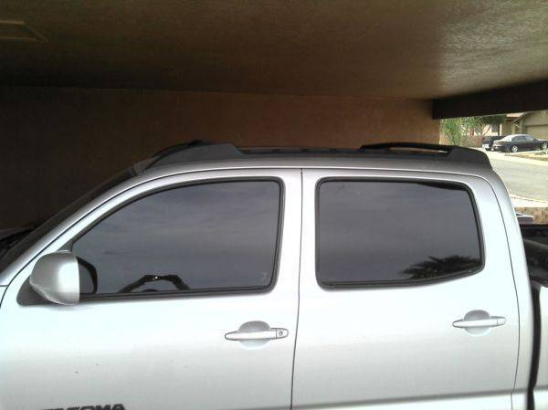 Oem Roof Rack Install Tacoma World