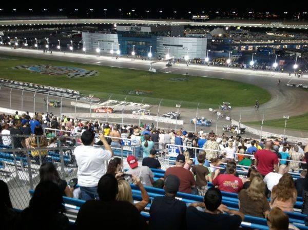 Rallycross yo!