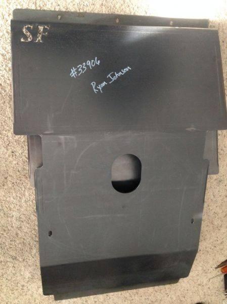 Rat Products Skid Plates 1st Gen Tacoma 3rd Gen T4r