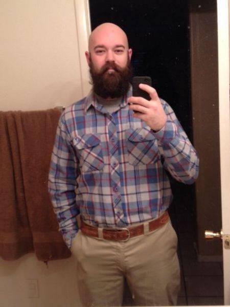al borland flannel