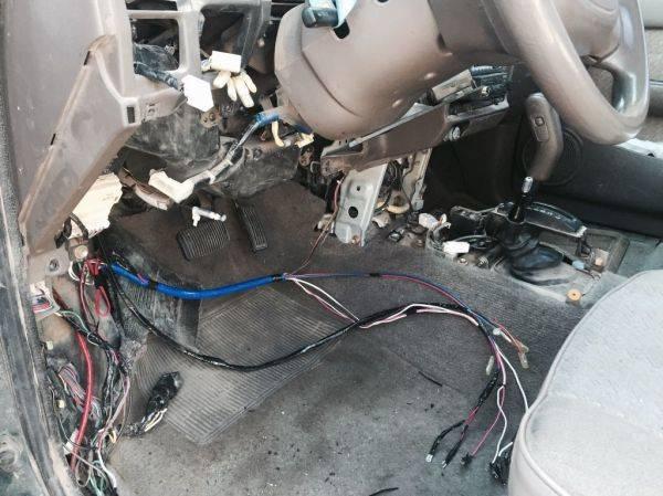 tacoma e locker wiring harness civic wiring harness elsavadorla