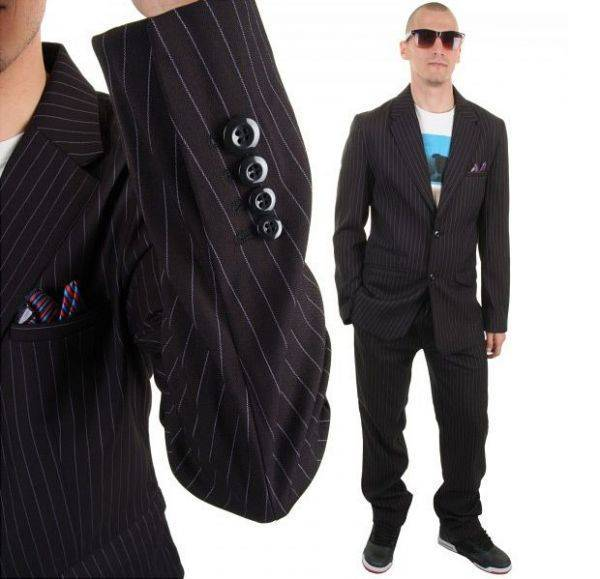 Volcom stone suit