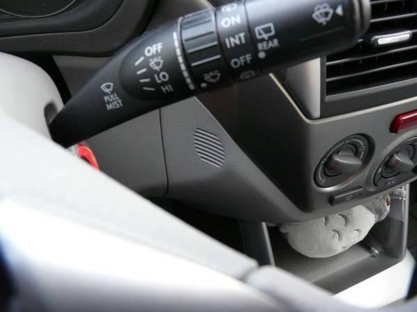 Subaru forester bluetooth