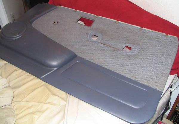 paneloutoftruck