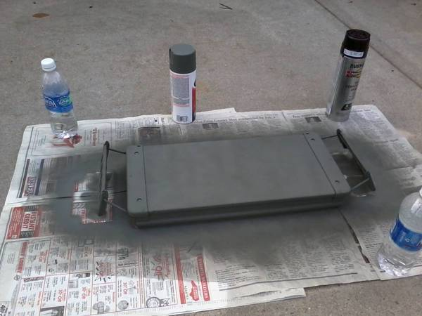 Ammo can Primed (Top)