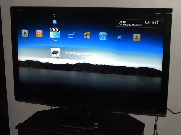 ps3screen