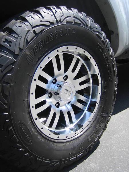 Wheels And Deals >> MB motorsport V-Drive (tacoma_rims_007.JPG) - Tacoma Gallery