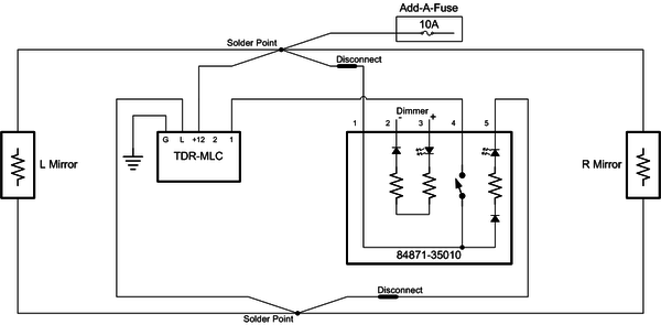 00 04 tundra wiring diagram mirror   34 wiring diagram