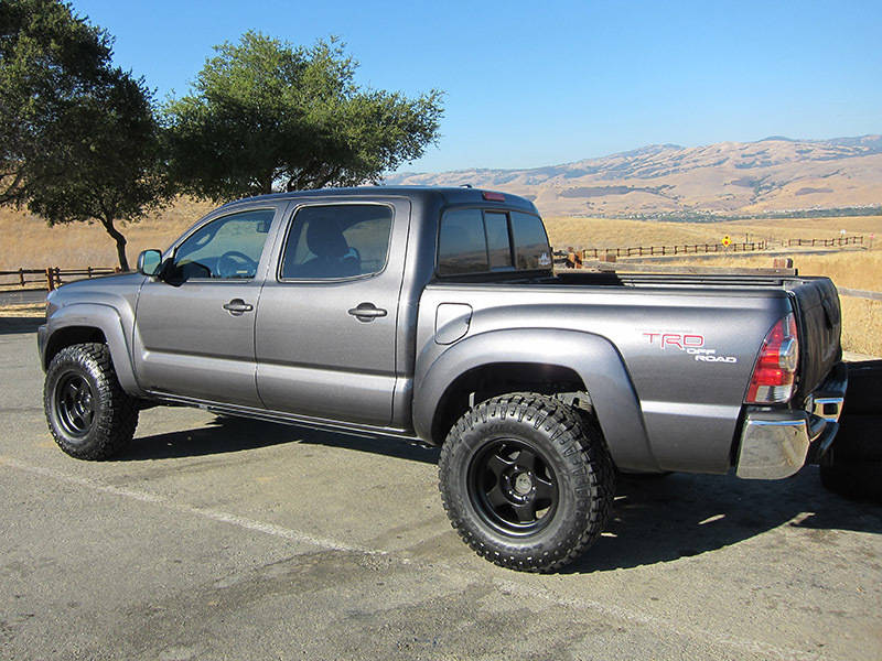 Scs F 5 Wheels 16x8 Page 4 Tacoma World Forums