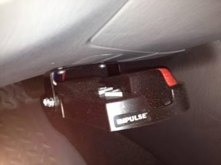 Impulse Brake Controller
