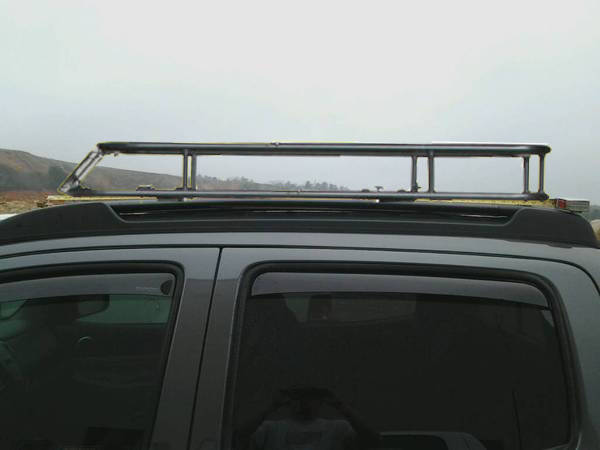 roof rack photoshop