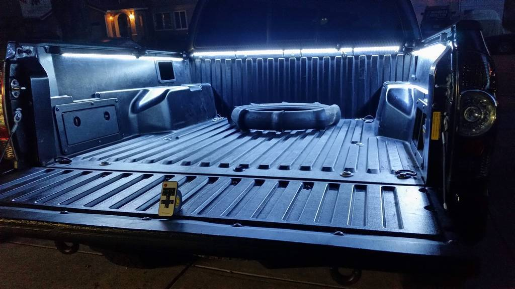 ram super truck silverado bed sierra rails duty accessories