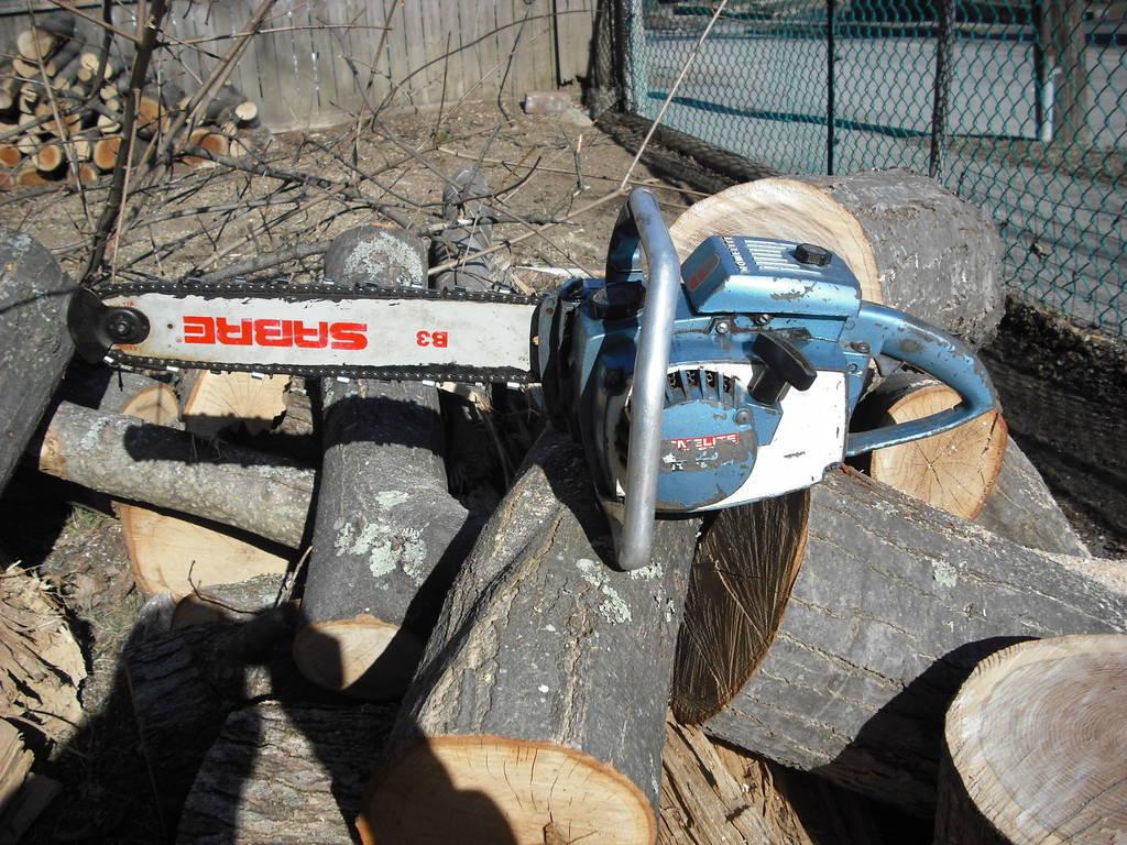 Homelite XL12 Carb Trouble   Arboristsite com