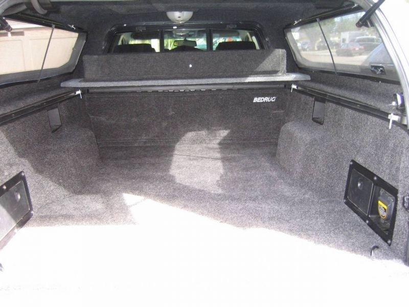 2008 Toyota Tacoma Bed Rug Main Back Jpg Tacoma World