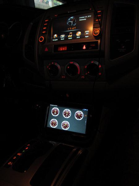 BAFX ELM 327 Bluetooth OBD2 scan tool and Torque app for