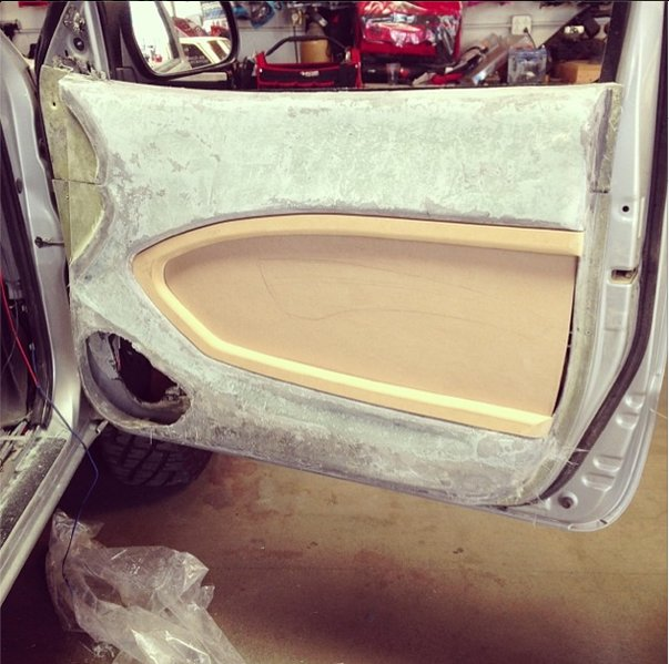 original door impala doors panel panels imp custom