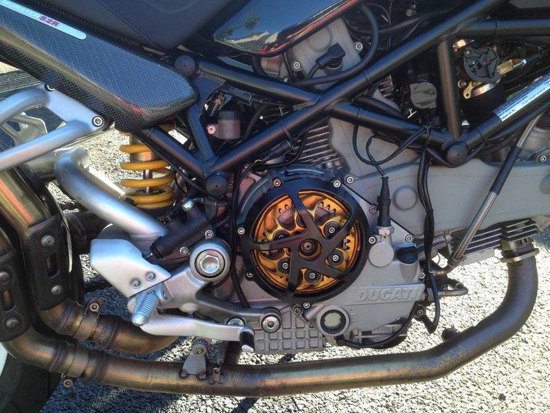 Ducati Monster S2r 1000 Img 15245 Jpg Tacoma World