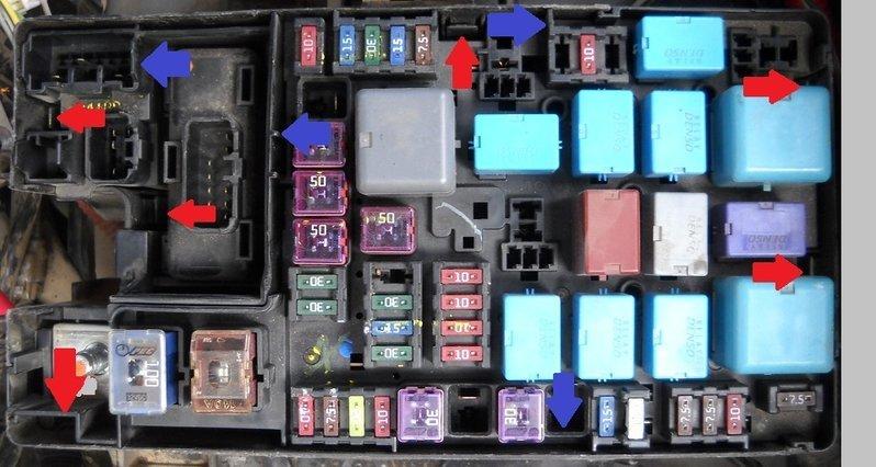 dual battery setups lets see them multiple battery 39 s. Black Bedroom Furniture Sets. Home Design Ideas