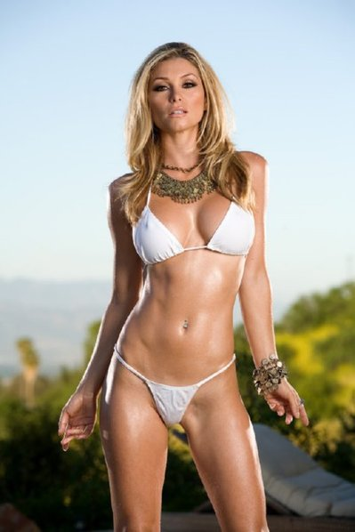 Heather Vandeven Nude 8