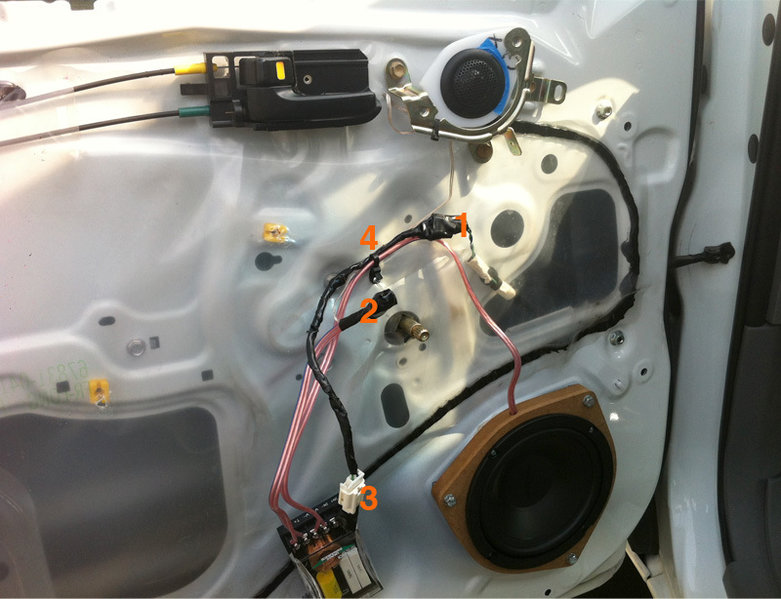 image dynamics ctx65cs door wiring in tacoma 6 tacoma aftermarket speaker. Black Bedroom Furniture Sets. Home Design Ideas