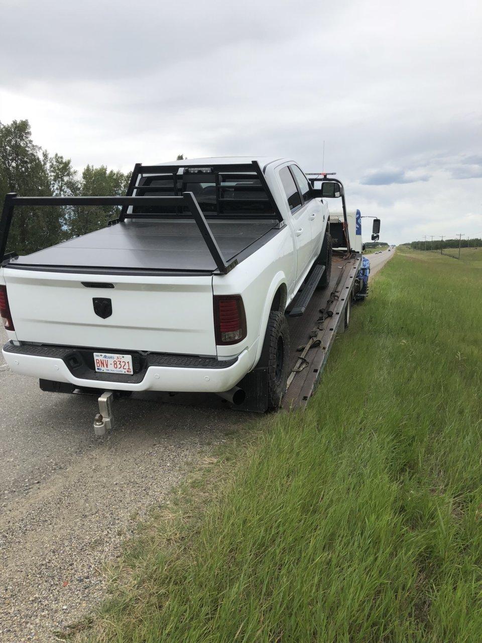 Anyone swap their 68RFE to a Aisin - Dodge Cummins Diesel Forum