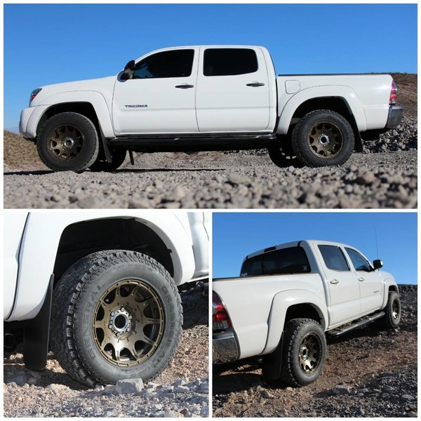 Tacoma World Tire Size >> method roost wheels (IMG_20150404_100321.jpg) | Tacoma World