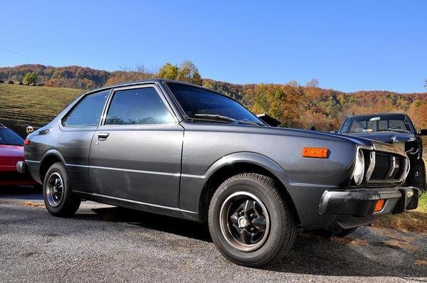 My 79 Corolla  79 Corolla Jpg