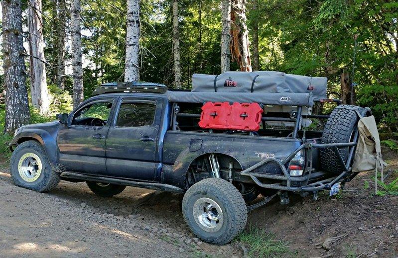 Long Travel   Site Www Tacomaworld Com